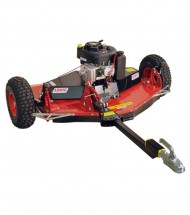 Mowers/Toppers