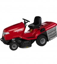 New Ride-on and Lawn Tractors