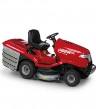 Ride-on Lawnmowers and accessories