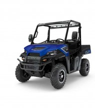 New Utility Vehicles