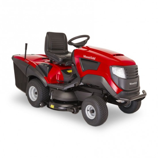 Mountfield 2240H Twin Tractor
