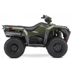 Suzuki kingquad
