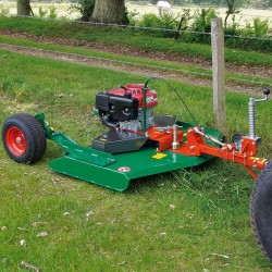 Wessex rotary mower