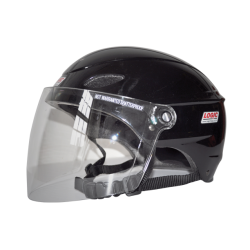 Logic atv protective helmets replacement visor