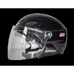 Logic atv protective helmets