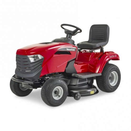 Mountfield 1643H-SD Twin Tractor