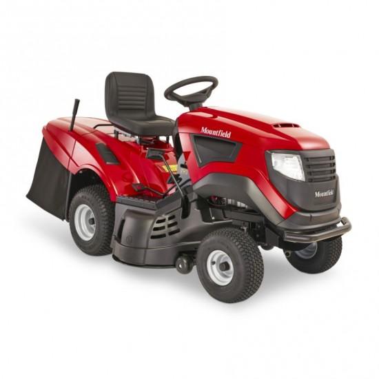 Mountfield 1740H Twin Tractor
