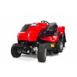 Countax 4wd garden tractors