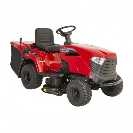 Mountfield Battery Tractor Freedom 30e