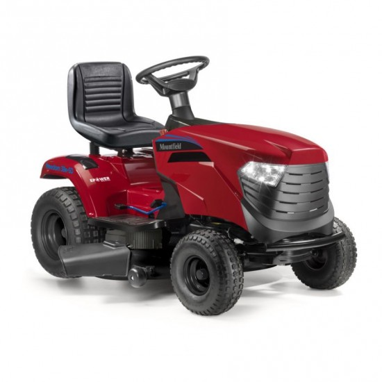 Mountfield Battery Tractor Freedom 38e-SD