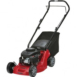 Mountfield polypropylene deck lawnmower