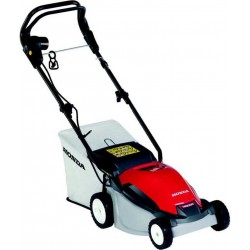 Honda electric lawnmower
