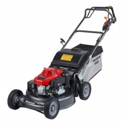 Honda professional lawnmower