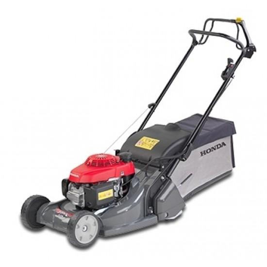 Honda core lawnmower