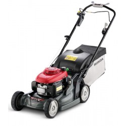 Honda core lawnmower