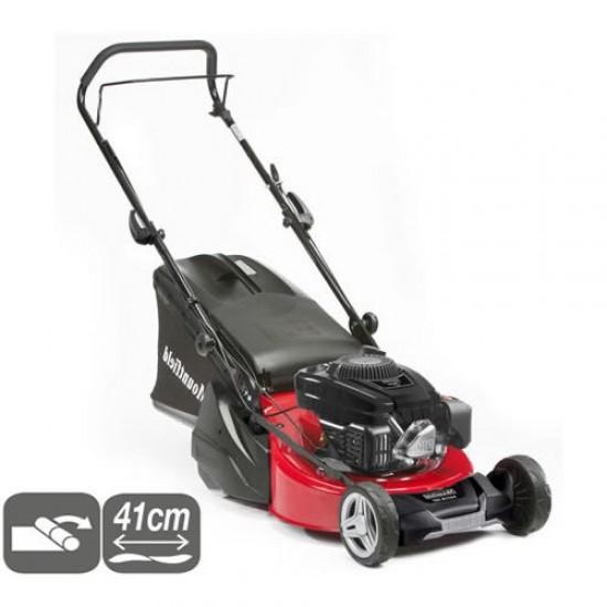 Mountfield steel deck lawnmower