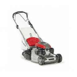 Mountfield hybrid steel/aluminium deck lawnmower