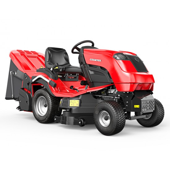 Countax lawn tractor