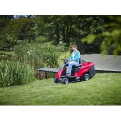 Mountfield lawn rider