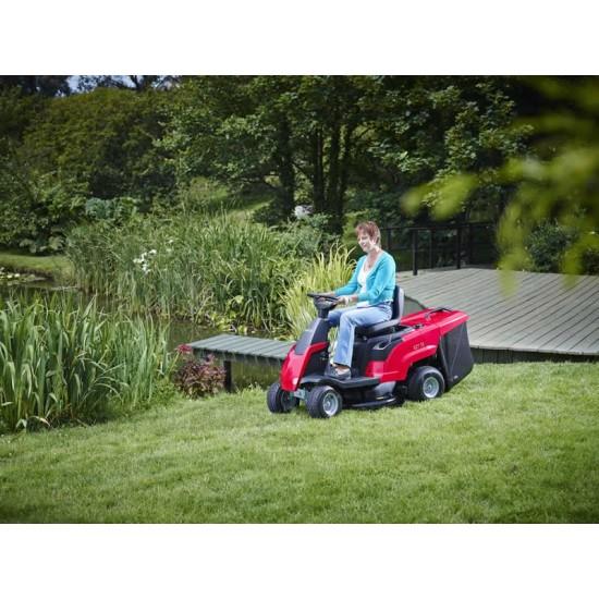 Mountfield lawn rider 827M