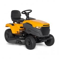 Stiga lawn tractors