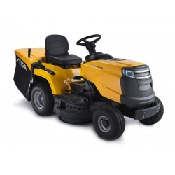 Stiga lawn riders & tractors