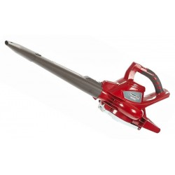 Mountfield freedom48 blower