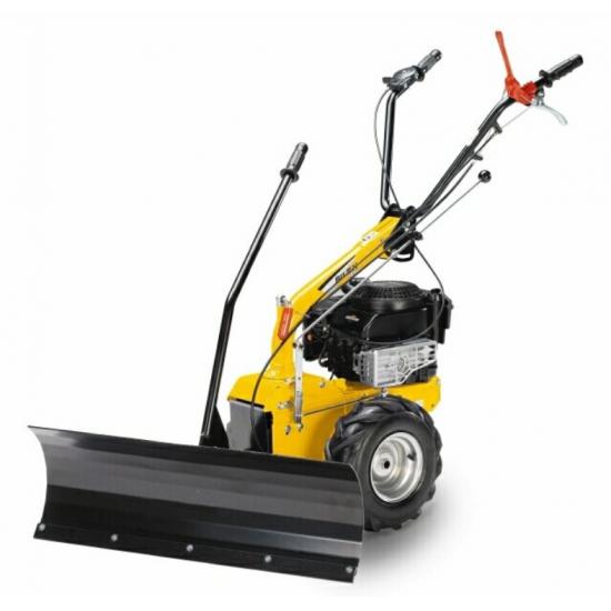 Stiga tractor unit attachments